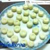 Palakova/Milk Fudge